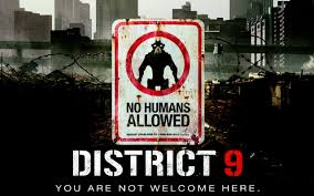 Humans allowed at OUHSD.